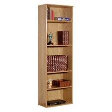 "Heirloom 74"" Standard Bookcase"