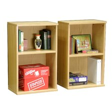 """Heirloom 30"""" Cube Unit Bookcase (Set of 2)"""