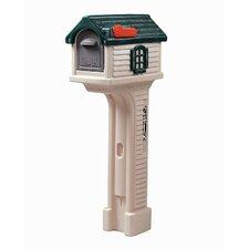 MailMaster Post Mounted Mailbox