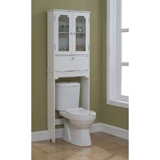 23.62 W x 68.93 H Over the Toilet Storage by RunFine Group