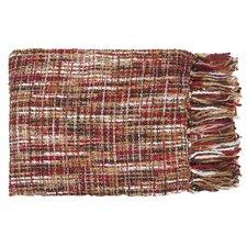 Fairbury Novelty Throw Blanket