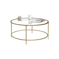 Modern Round Coffee TablesAllModern