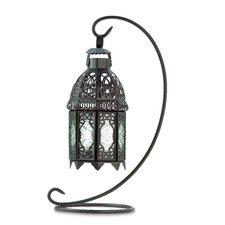 Midnight Clear Table Lantern