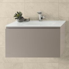 Ariella 31 Single Wall Mount Bathroom Vanity Set by Ronbow