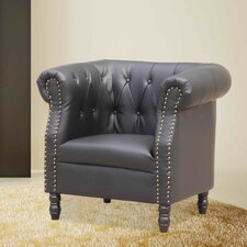 Chester Chesterfield Chair by Fine Mod Imports