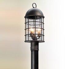 Charlemagne 3-Light Lantern Head