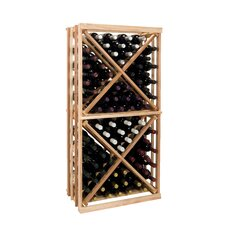 Vintner Series 96 Bottle Floor Wine Rack