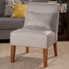 Slipper Accent Chair by HomePop