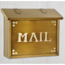 Wall Mounted Mailboxes You Ll Love Wayfair
