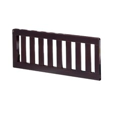 Slumber Time Maddison Toddler Bed Rail by Simmons Kids