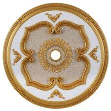 Medallion Ceiling Canopy