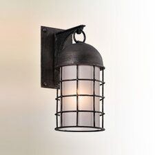 Charlemagne Outdoor Wall Lantern