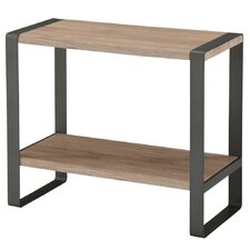 2 Tier Accent Table by !nspire