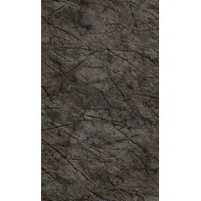 "African Queen II  Granite Look 33' x 20.5"" Abstract 3D Embossed Wallpaper"