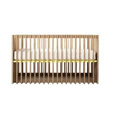 Highlight Convertible Crib and Desk
