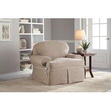 Twill T Chair T Cushion