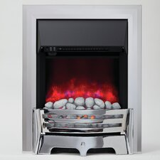 Mayfair Inset Electric Fireplace