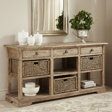 Hutchinson Console Table by Birch Lane™