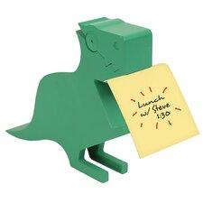 Dino Memo Holder