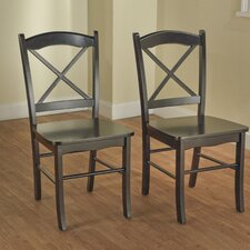 Cara Side Chair (Set of 2)