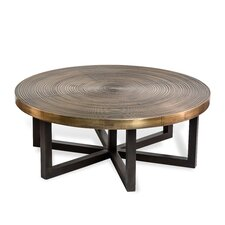 Reeta Coffee Table by Interlude