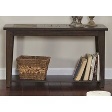 Leadville North Console Table by Loon Peak