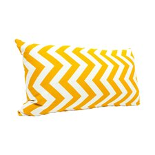 Zig Zag Lumbar Pillow