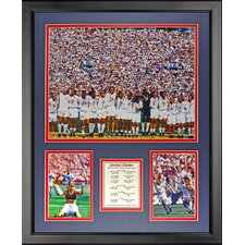 1999 USA Womens World Cup Champions Picture Frame