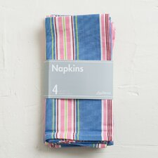 Caroga Square Cotton Napkin (Set of 4)