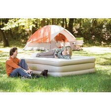 Queen Double High Quickbed Airbed