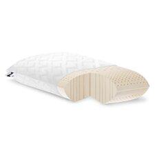 Zoned High Loft Plush Talalay Latex Pillow