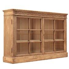 39 Standard Bookcase by Sarreid Ltd