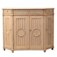 Louisville Hall Cabinet by Sarreid Ltd