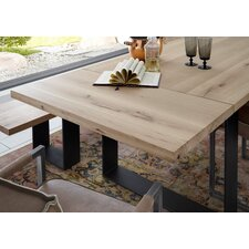 Woodstock Dining Table Extension