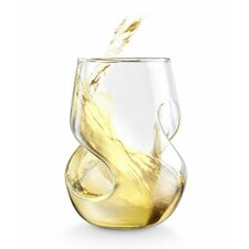 Conundrum 266ml Wine Glass (Set of 4)