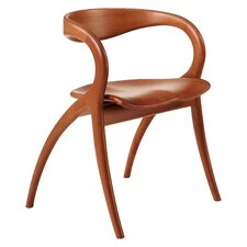 Star Solid Wood Dining Chair