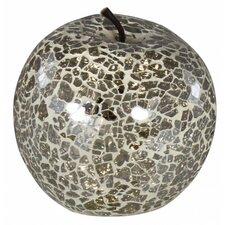 Mosaic Apple Sculpture