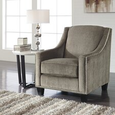 Elegant Armchair by Signature Design by Ashley