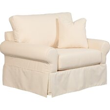 Beacon Hill Premier Armchair by La-Z-Boy