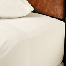 400 Thread Count 100% Cotton Fitted Sheet