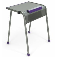 "A&D Wood 30"" Collaborative Desk"
