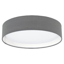 Pasteri 1 Light Flush Ceiling Light