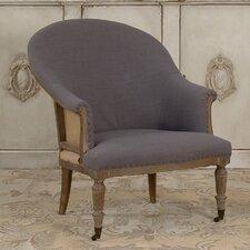 King George Lounge Chair by Sarreid Ltd