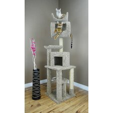 72 Premier Playstation Cat Tree by New Cat Condos