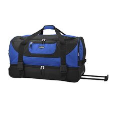 "Adventure 30"" 2 Wheeled Duffel"