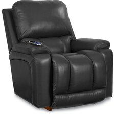 Greyson Leather Recliner