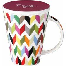 Ziggy V Mug (Set of 2)