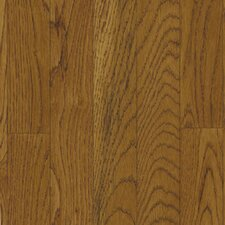 "St. Andrews 3"" Solid Oak Flooring in Stirrup"