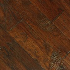 "5"" Engineered Hickory Hardwood Flooring in Hampstead"
