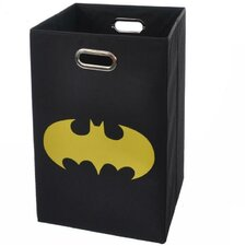 Batman you 39 ll love wayfair - Superhero laundry hamper ...